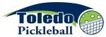Toledo Pickleball Logo