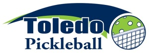 Toledo Pickleball Logo