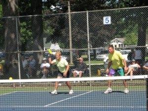 Al Hager & Martha Wasserman Royal Oak Tournament.